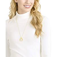 necklace woman jewellery Swarovski Hollow 5349331