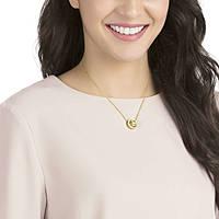 necklace woman jewellery Swarovski Hollow 5349336