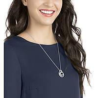 necklace woman jewellery Swarovski Hollow 5349345