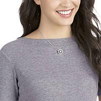 necklace woman jewellery Swarovski Hollow 5349348