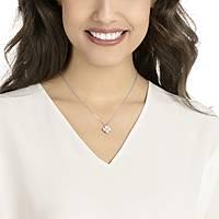 necklace woman jewellery Swarovski Latisha 5368980