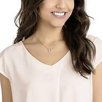 necklace woman jewellery Swarovski Lovely 5368540