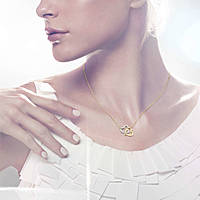 necklace woman jewellery Swarovski Match 1062708