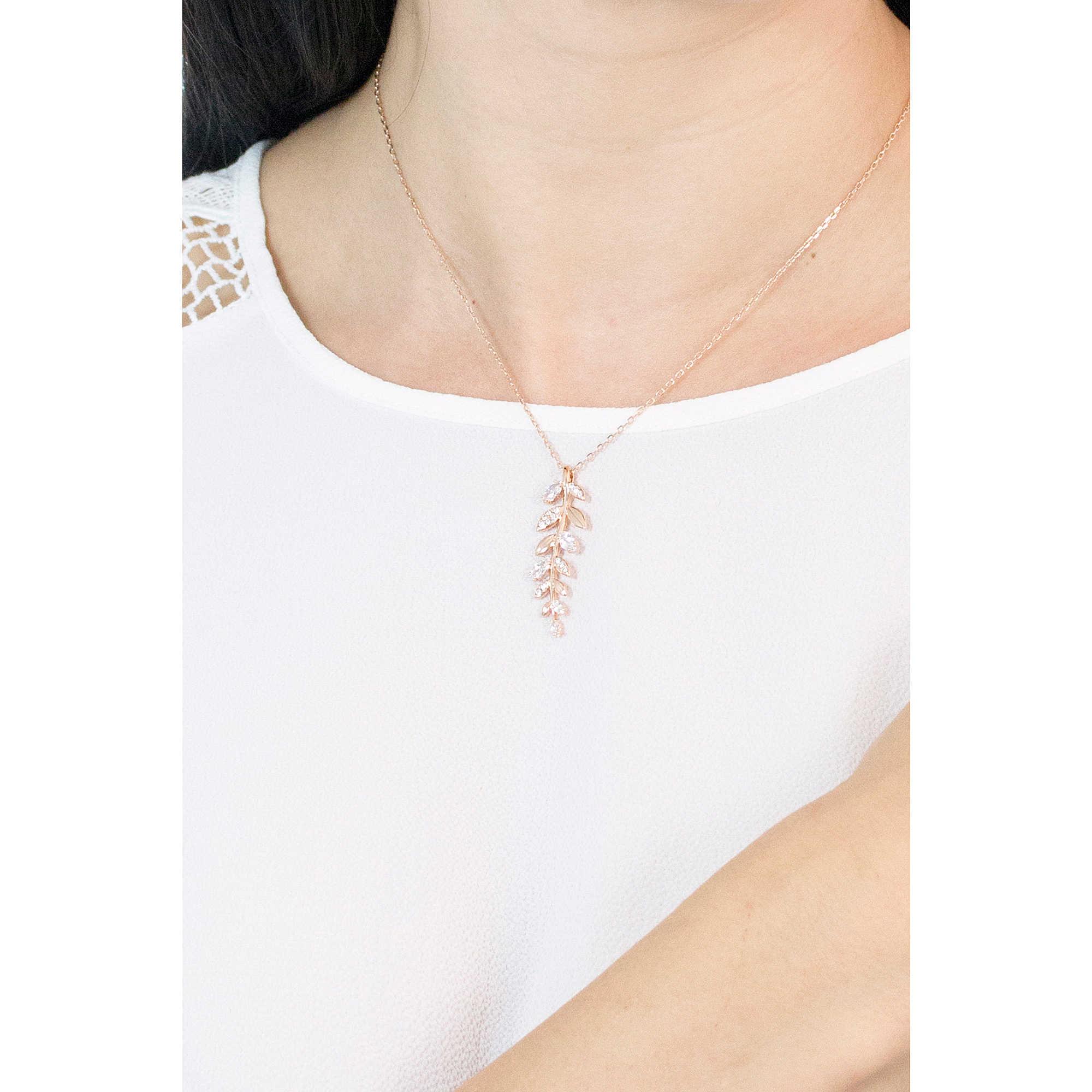 bbf2db53cc680 necklace woman jewellery Swarovski Mayfly 5409340 necklaces Swarovski