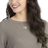 necklace woman jewellery Swarovski Zodiac 5349213