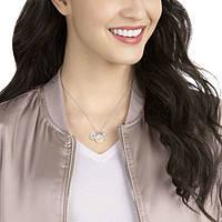 necklace woman jewellery Swarovski Zodiac 5349215