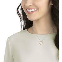 necklace woman jewellery Swarovski Zodiac 5349220