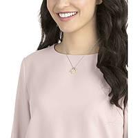 necklace woman jewellery Swarovski Zodiac 5349221