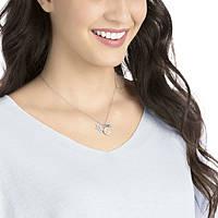necklace woman jewellery Swarovski Zodiac 5349222