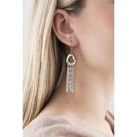 Ohrringen frau Schmuck Breil SkyFall TJ1476