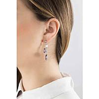 Ohrringen frau Schmuck Brosway Catherine BCA21