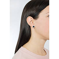 Ohrringen frau Schmuck GioiaPura 38286-02-00