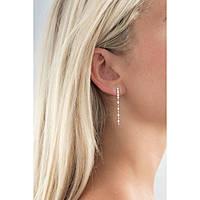Ohrringen frau Schmuck GioiaPura GPSRSOR1211