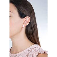 Ohrringen frau Schmuck GioiaPura GPSRSOR2483