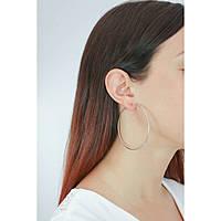 Ohrringen frau Schmuck GioiaPura WOC00252ES