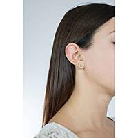 Ohrringen frau Schmuck Michael Kors MKJ3965710
