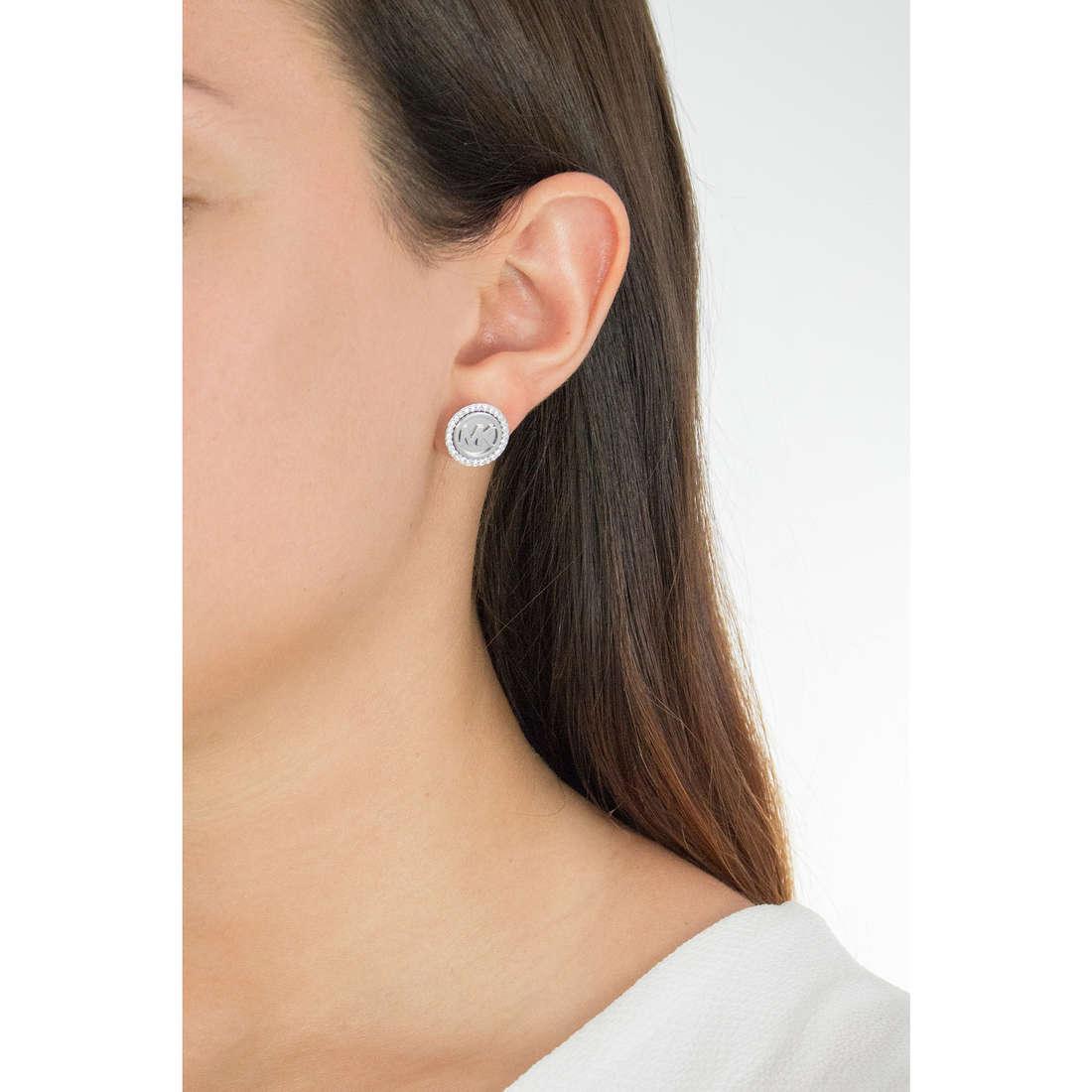 Ohrringen frau Schmuck Michael Kors MKJ4516040