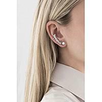 Ohrringen frau Schmuck Morellato Gioia SAER22