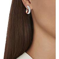 Ohrringen frau Schmuck Swarovski Exist 5192261