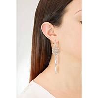 orecchini donna gioielli 2Jewels Dreamcatcher 261203