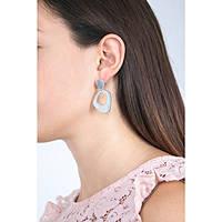 orecchini donna gioielli 2Jewels Flat 261108