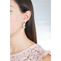 orecchini donna gioielli 2Jewels Petits Coeurs 261224