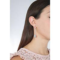 orecchini donna gioielli 2Jewels Preppy 261202