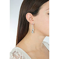orecchini donna gioielli 2Jewels Smack 261168