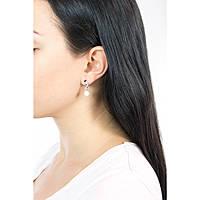 orecchini donna gioielli Ambrosia AAO 172