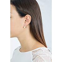 orecchini donna gioielli Ambrosia AAO 182