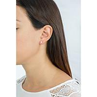 orecchini donna gioielli Ambrosia AOZ 294