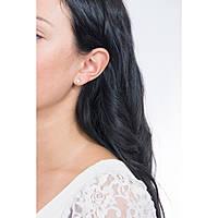 orecchini donna gioielli Ambrosia AOZ 344