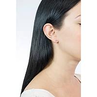 orecchini donna gioielli Ambrosia AOZ 349