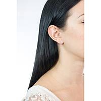 orecchini donna gioielli Ambrosia AOZ 351