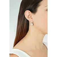 orecchini donna gioielli Amen Albero Della Vita ORAL