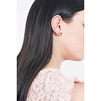 orecchini donna gioielli Amen Amore EQURR