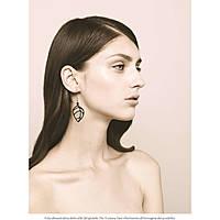 orecchini donna gioielli Batucada Acacia BTC14-01-03-01
