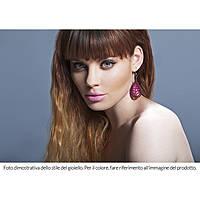orecchini donna gioielli Batucada Indian BTC15-09-03-03BL