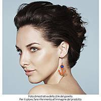 orecchini donna gioielli Batucada Marina BTC15-10-03-01BL