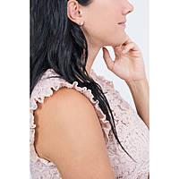 orecchini donna gioielli Bliss Coccole 20077641