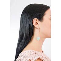 orecchini donna gioielli Bliss Gossip 20077466