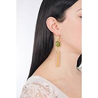 orecchini donna gioielli Bliss Jamila 20075505