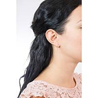 orecchini donna gioielli Bliss Royale 20072851