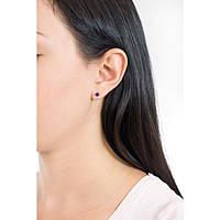 orecchini donna gioielli Bliss Royale 20077564