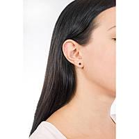 orecchini donna gioielli Bliss Royale 20077565