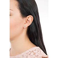 orecchini donna gioielli Bliss Royale 20077568