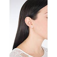 orecchini donna gioielli Bliss Simboli 20073538
