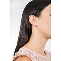 orecchini donna gioielli Boccadamo Bora Bora BFOR01