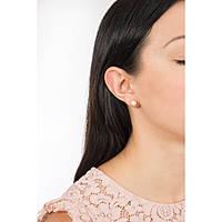 orecchini donna gioielli Boccadamo Bora Bora BFOR04