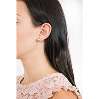 orecchini donna gioielli Boccadamo Bora Bora BFOR05